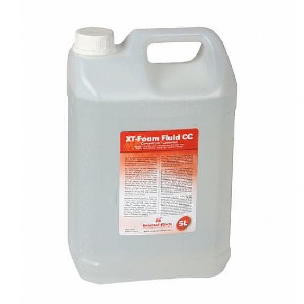UNIVERSAL EFFECTS XT-FOAM FLUID CC (Франция) 5 l, 20 l